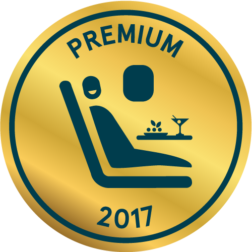 A golden Limited Edition Reward Premium Upgrade icon